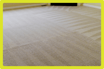 Cost for professional cleaning carpets Brackley
